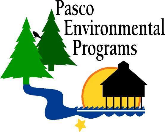Pasco Environmental Programs