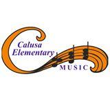 Calusa Elementary Music