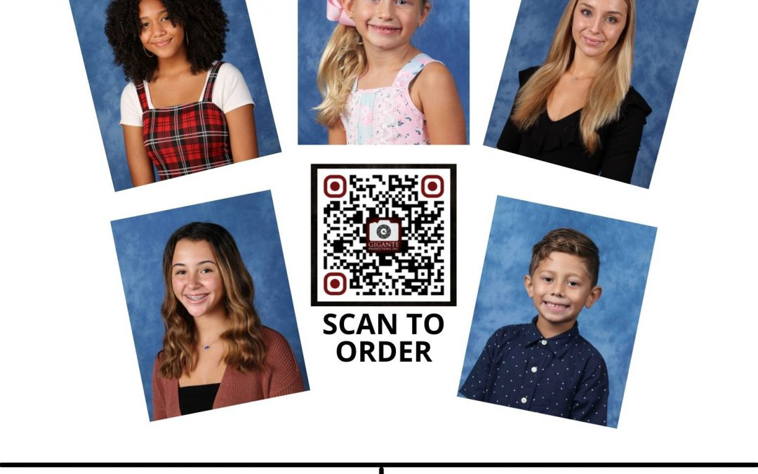 Picture Day- Wednesday, September 29th